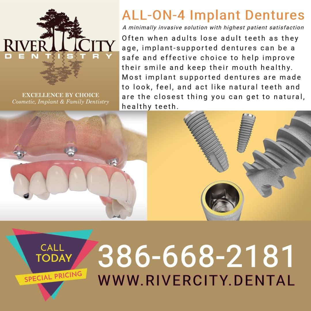 River City Dentistry DeBary FL